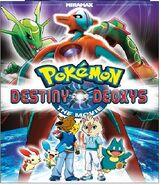 Pokemon Movie deoxys dinosaurkingrockz