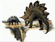 Stegosaurs-encyclopedia-3dda
