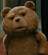 Ted in Ted