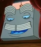 Air Conditioner in The Brave Little Toaster