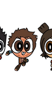 Eggs PPG style