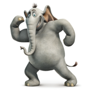 Horton-the-Elephant