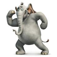 Horton-the-Elephant