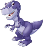 It's Chomper infobox