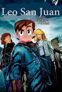 Leo San Juan and the goblet of Fire (2005)
