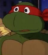 Raphael in Teenage Mutant Ninja Turtles (1987)