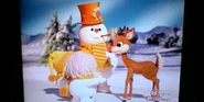 Rudolph is good