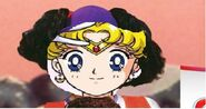 SAILOR MOON AS THE COLOW