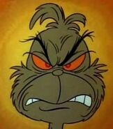 The Grinch in Halloween is Grinch Night
