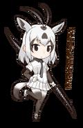 17 Arabian Oryx