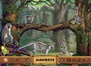 ABC Mouse Monkeys