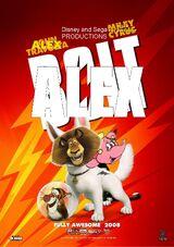 Alex (Bolt)