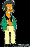 Apu Nahasapeemapetilon (The Simpsons)