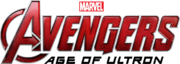 Avengers – Age of Ultron Logo