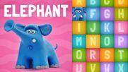 Blue Elephants