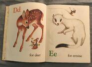 Bunnies' ABC (Little Golden Book) (3)