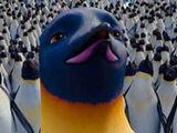 Gloria and the Penguin: Erik's Adventure