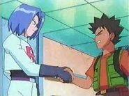 Handshake me, bro