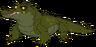 Randall the Deinosuchus
