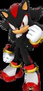 Shadow sonic the hedgehog