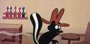 Skunk rb