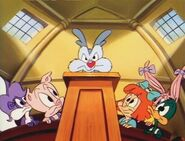 TTA in Court