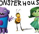 Monster House (TheLastDisneyToon's Style)