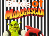 Angry Birds of Madagascar: The Movie