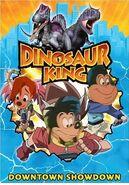Dinosaur king 170Movies style