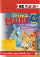 Disney's Math Quest with Aladdin (1998)