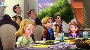 Elena and the Secret of Avalor Lunch 1