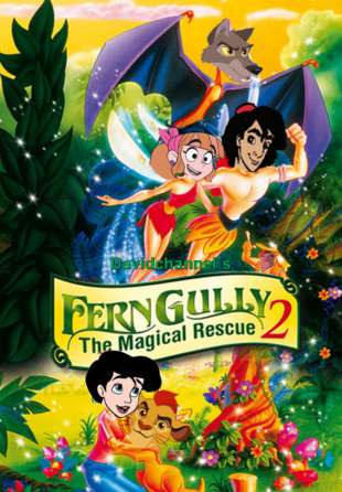 FernGully II- The Magical Rescue (1998)