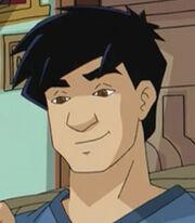 Jackie Chan in Jackie Chan Adventures