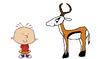 Stanley Griff meets Springbok