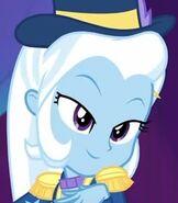 Trixie Lulamoon (Human) in My Little Pony Equestria Girls - Spring Breakdown