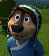 Bodi (Rock Dog)