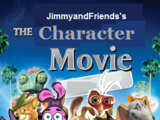 The Character Movie (The Muppet Movie)