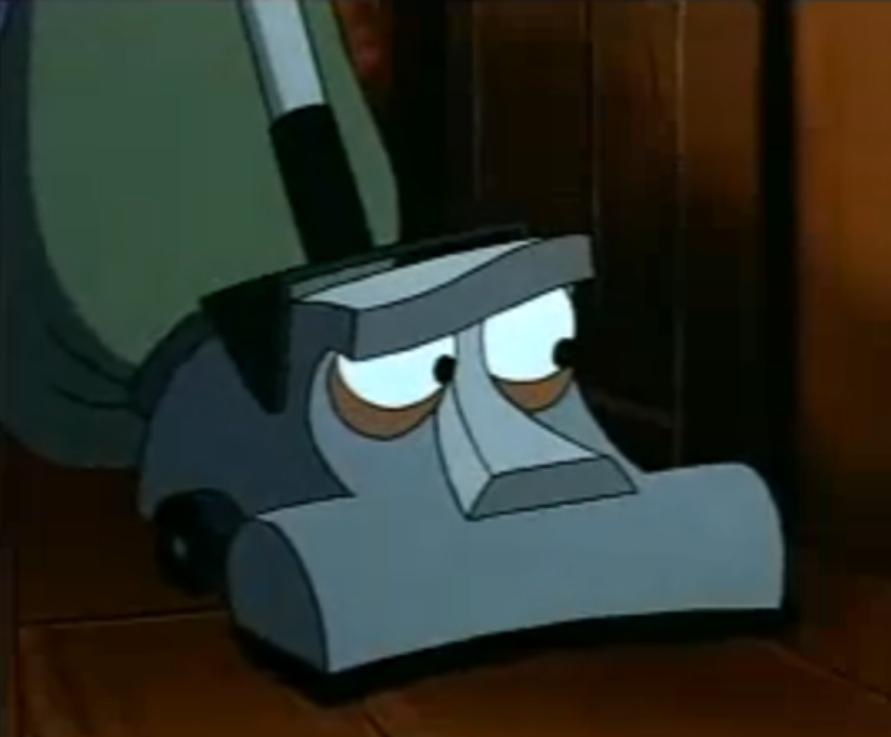 kirby the brave little toaster the parody wiki
