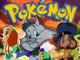 Pokemon (158Movies Animal Style)