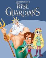 Rise of the Guardians (2012; Davidchannel's Version)