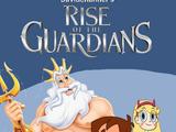 Rise of the Guardians (Davidchannel's Version)