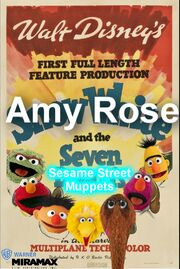 AmyRose7Muppets