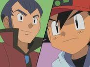 Ash vs Norman