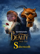 Beauty & the Sabertooth (2017)