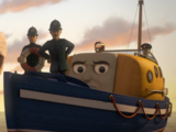 Captain (Thomas and Friends)