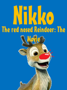 Nikko the Red Nosed Reindeer the Movie (1998)
