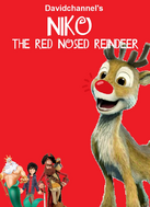 Niko the Red Nosed Reindeer (1964) Poster