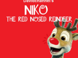 Niko the Red-Nosed Reindeer (1964)