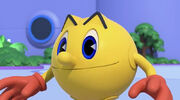 Pac-Man In Mission ImPacable