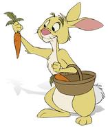 Rabbit WTP